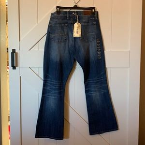 Lucky Brand Jeans - Brand new Lucky Brand Sofia Bootcut jeans!